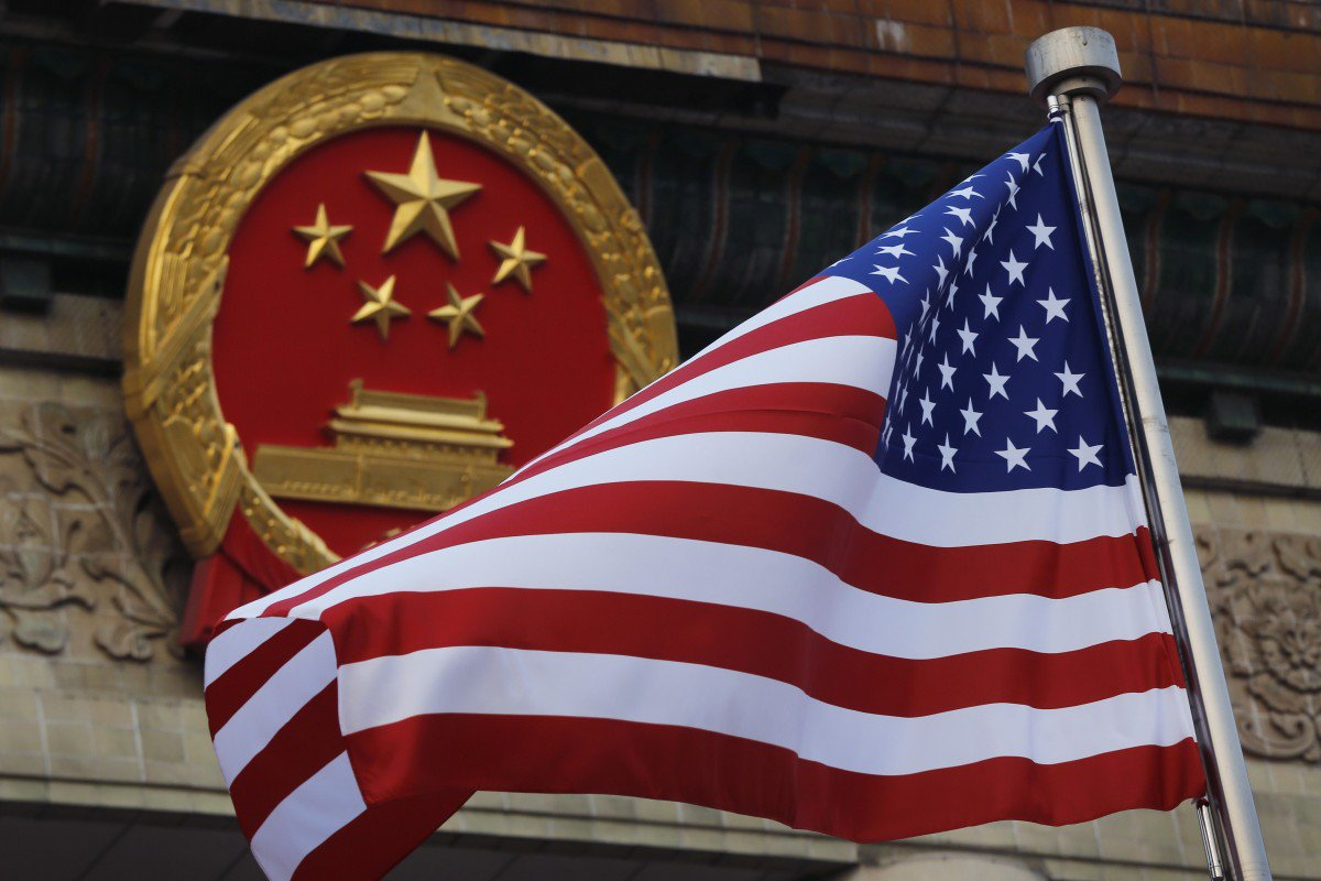 Chinese travellers told to raise safety awareness in US travel advisory