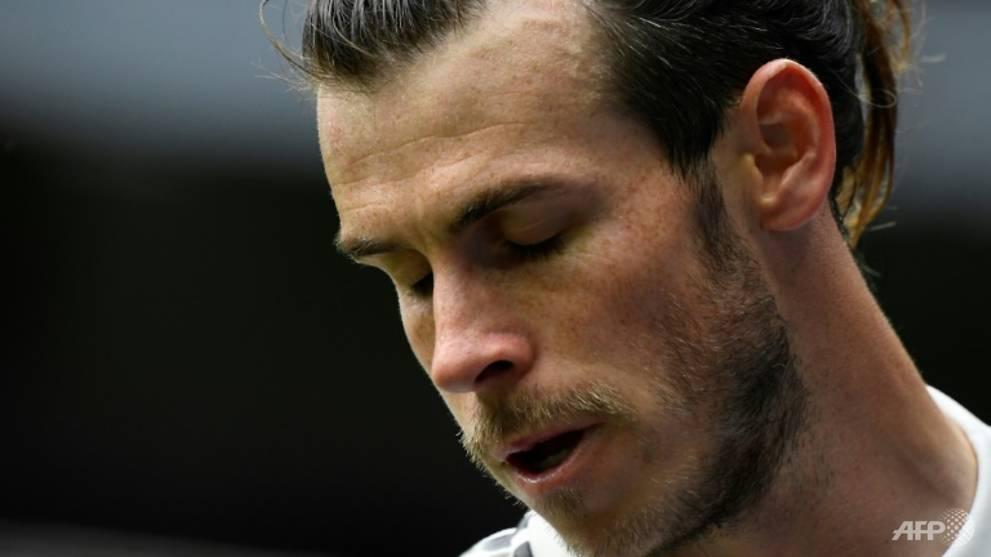 Football: Zidane vague on Bale's future after scrappy win over Eibar