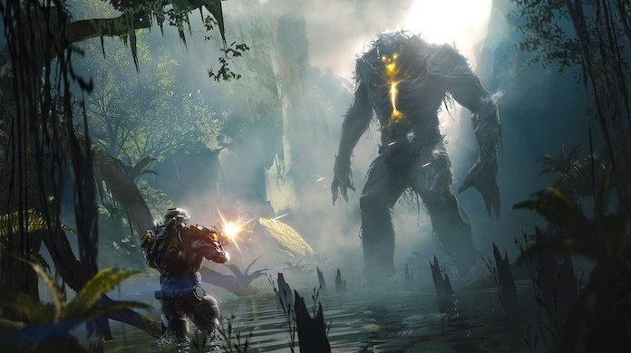 """'Anthem's Rocky Launch Was """"Tough"""" To Watch, Says Former BioWare Lead"""