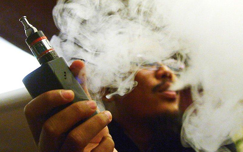 Total ban on vape under study, says Putrajaya