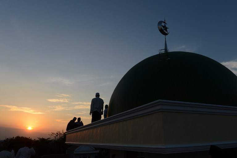 Eight minutes added to dawn prayers time in Melaka