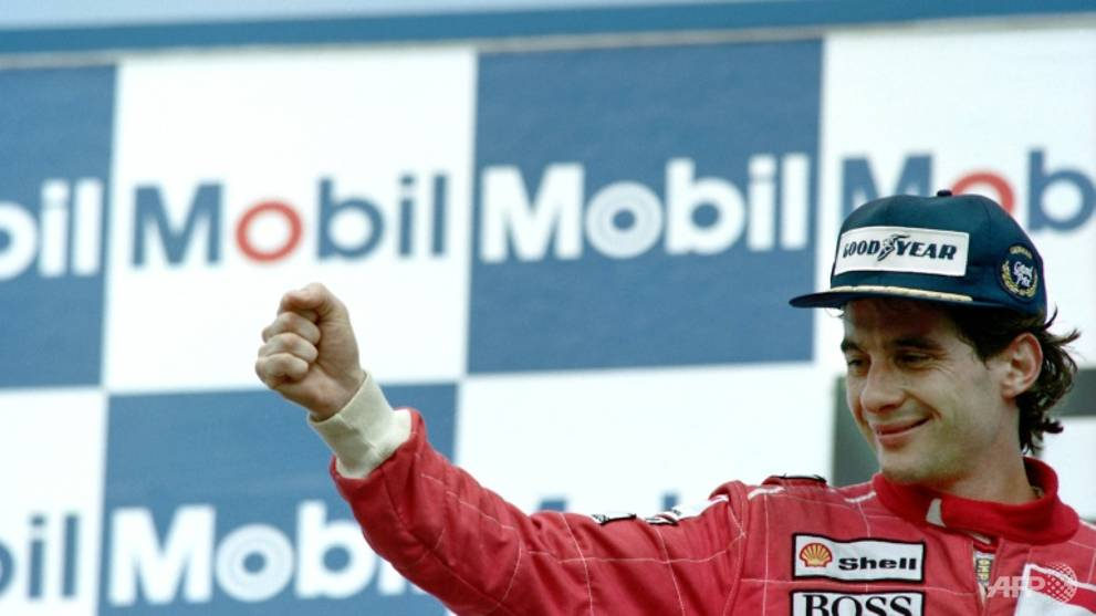 Farina, Senna and Singapore: 10 key moments as F1 hits 1,000