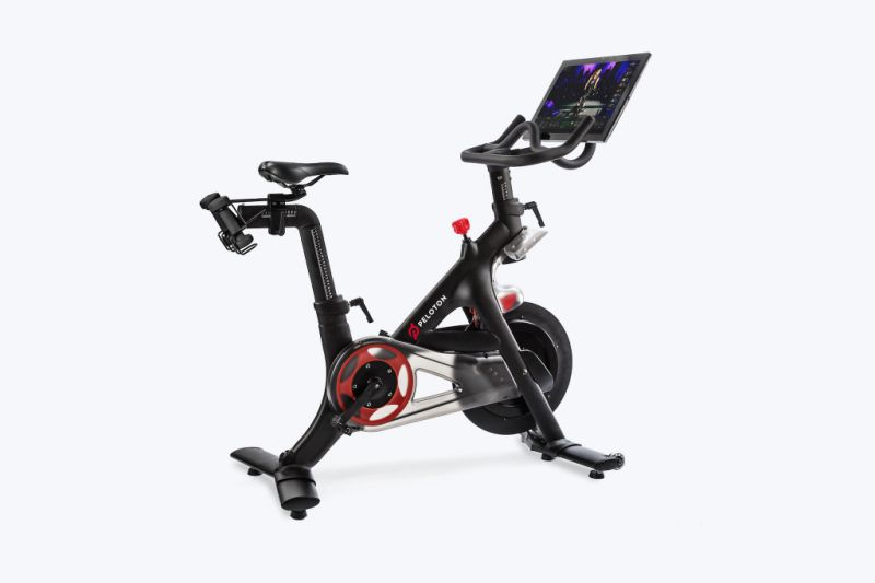 Peloton Bike review: The best way to work out at home and perhaps the future of fitness