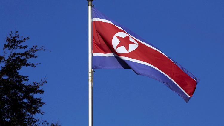 韩联社:朝鲜发射一枚短程导弹