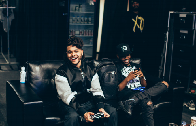 The Weeknd Is Now a Co-Owner of eSports Company OverActive Media