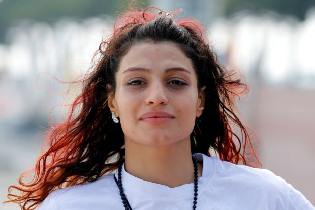 Khadem to break a barrier for Iranian women