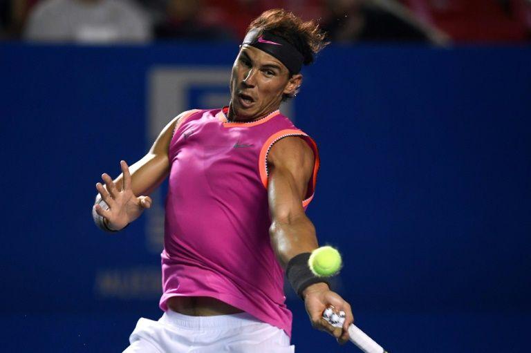 Nadal, Djokovic facing major tests in clay season start