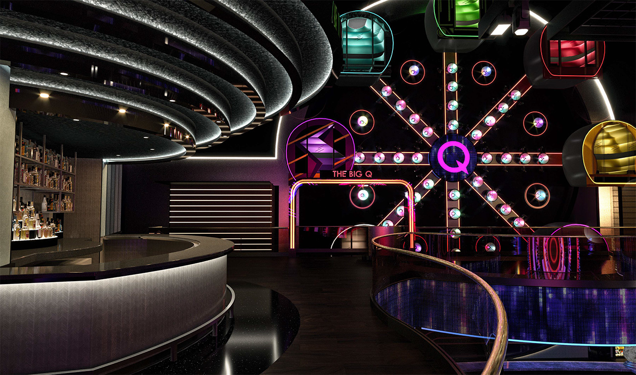 """""""We want to give everybody the best possible experience"""": An interview with Noah Tepperberg, co-founder of MARQUEE Singapore"""