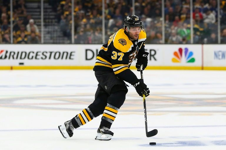 Bruins bounce back to level first-round series with Leafs