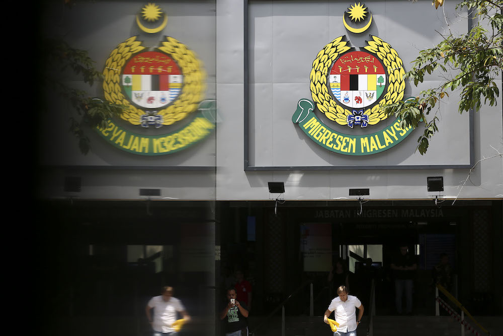 Indonesian charged with drug abuse dies after Kota Kinabalu court sentences him to six months' jail
