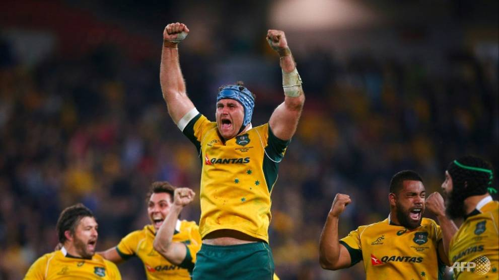 Rugby: Former Aussie captain Horwill to hang up boots