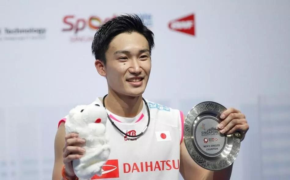 中日羽毛球轮番坐庄,新加坡日本斩获3冠,国羽集体无缘决赛