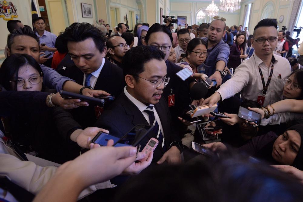 ECRL to unveil proposed Kota Baru-Dungun realignment on Monday