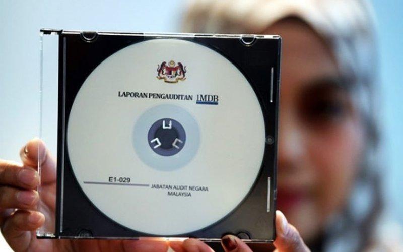 Prosecution applies to postpone 1MDB audit report trial