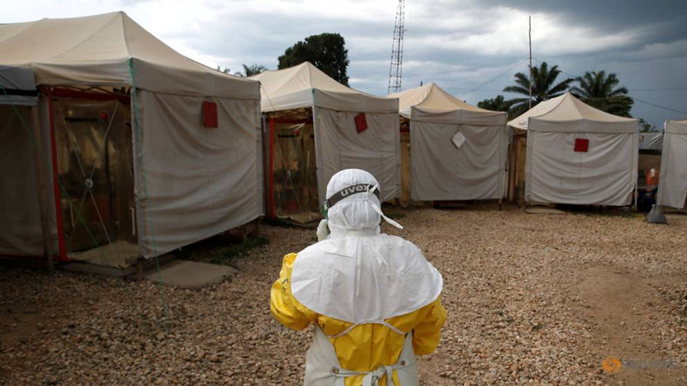 Backstory: 'This is my people who are dying' - covering Congo's Ebola outbreak