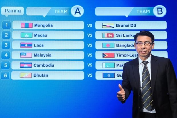 Cheng Hoe wants players to sacrifice Raya celebration for 2020 WC qualifier