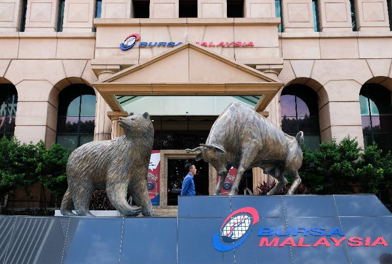 吉隆坡甲洞暴跌·拖累马股一度跌破1560点