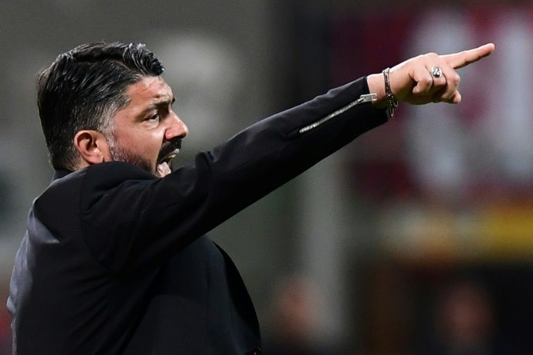 AC Milan frustrated at Parma, Lazio collapse against Chievo