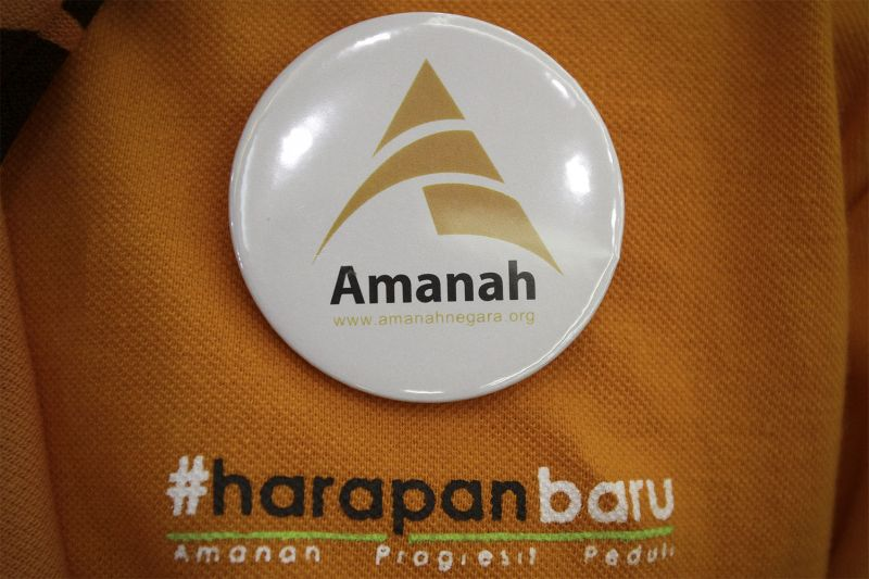 MK Ibrahim is new N.Sembilan Amanah chairman