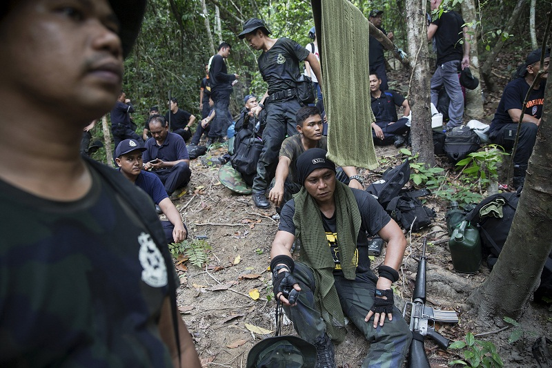 Home minister: Wang Kelian RCI report to be tabled to Cabinet next week