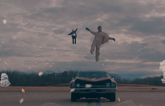 """Watch the Trippy Video for Metro Boomin and Gunna's """"Space Cadet"""""""