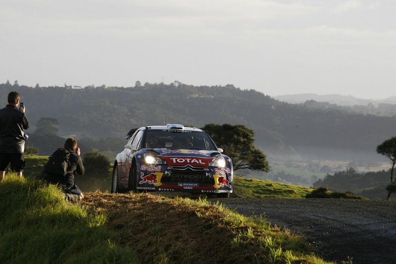 WRC News: New Zealand and Japan rallies set to be axed as a result of pandemic