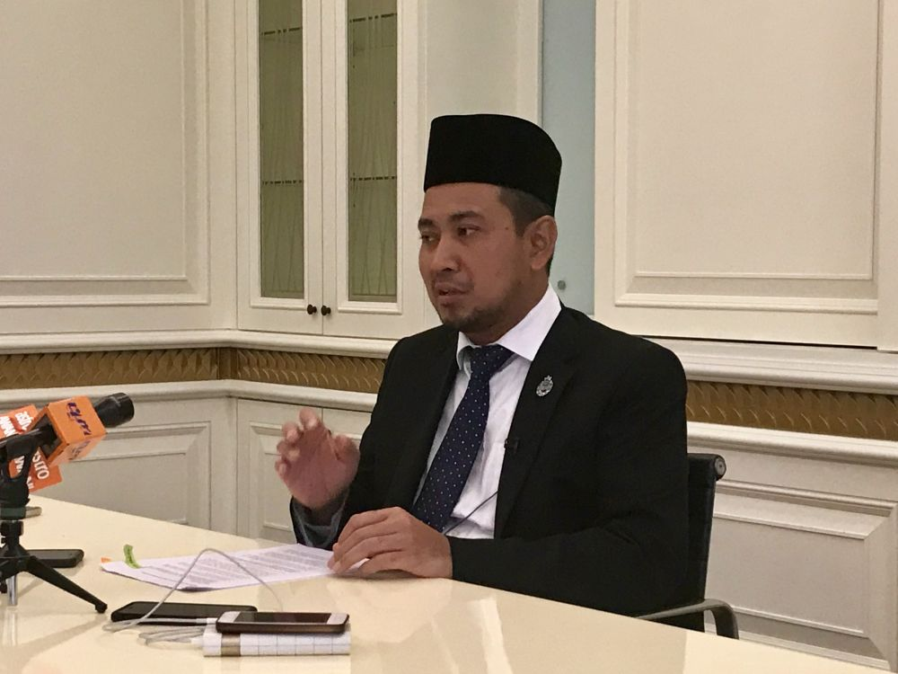 Johor committed to balance state's development in inclusive manner, says MB
