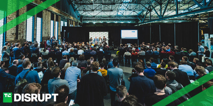 Dive deep with Q&A Sessions at Disrupt SF 2019