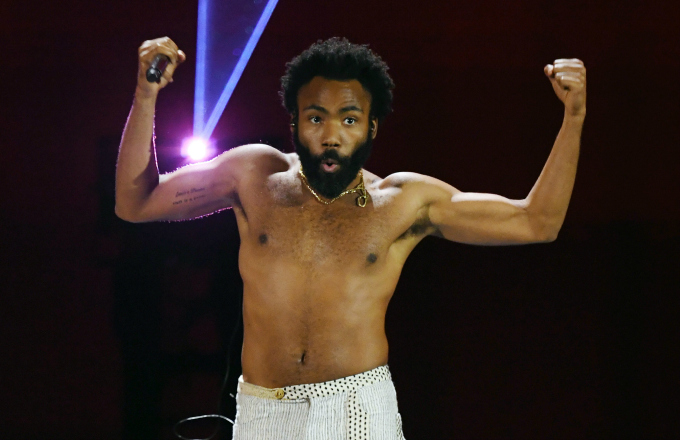 Childish Gambino, Cardi B, Lil Uzi Vert, and More to Perform at 2019 ACL Fest