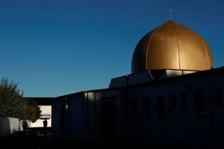 Turk hurt in christchurch attacks dies, New Zealand death toll at 51 - minister