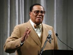 Facebook bans far-right leader, controversial black activist