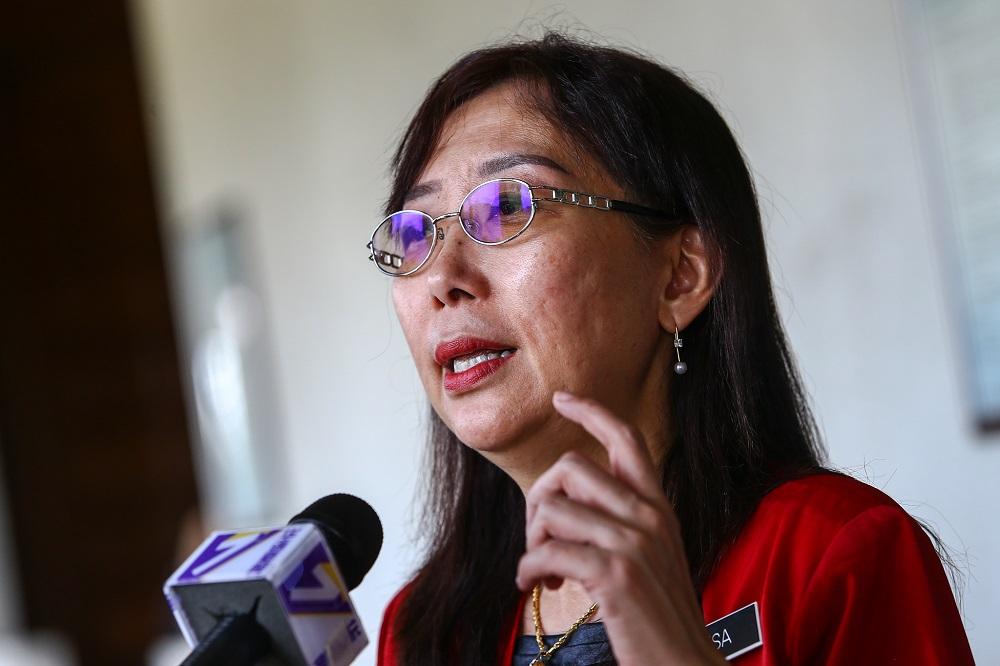 Minimum wage increase of RM100 is reasonable, says Teresa Kok