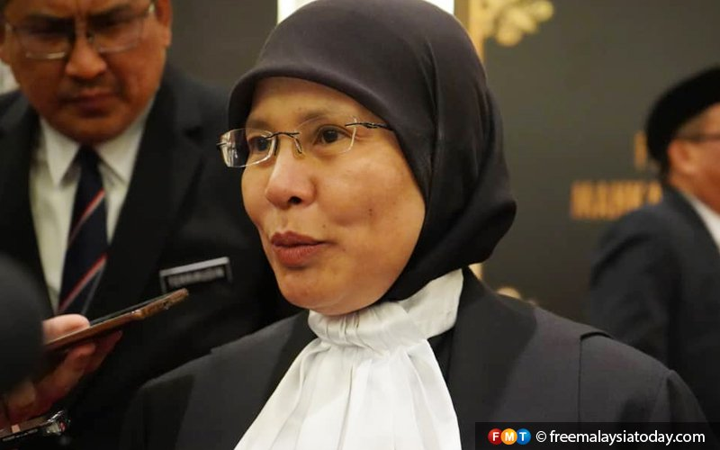 Chief Justice pledges to continue with reforms