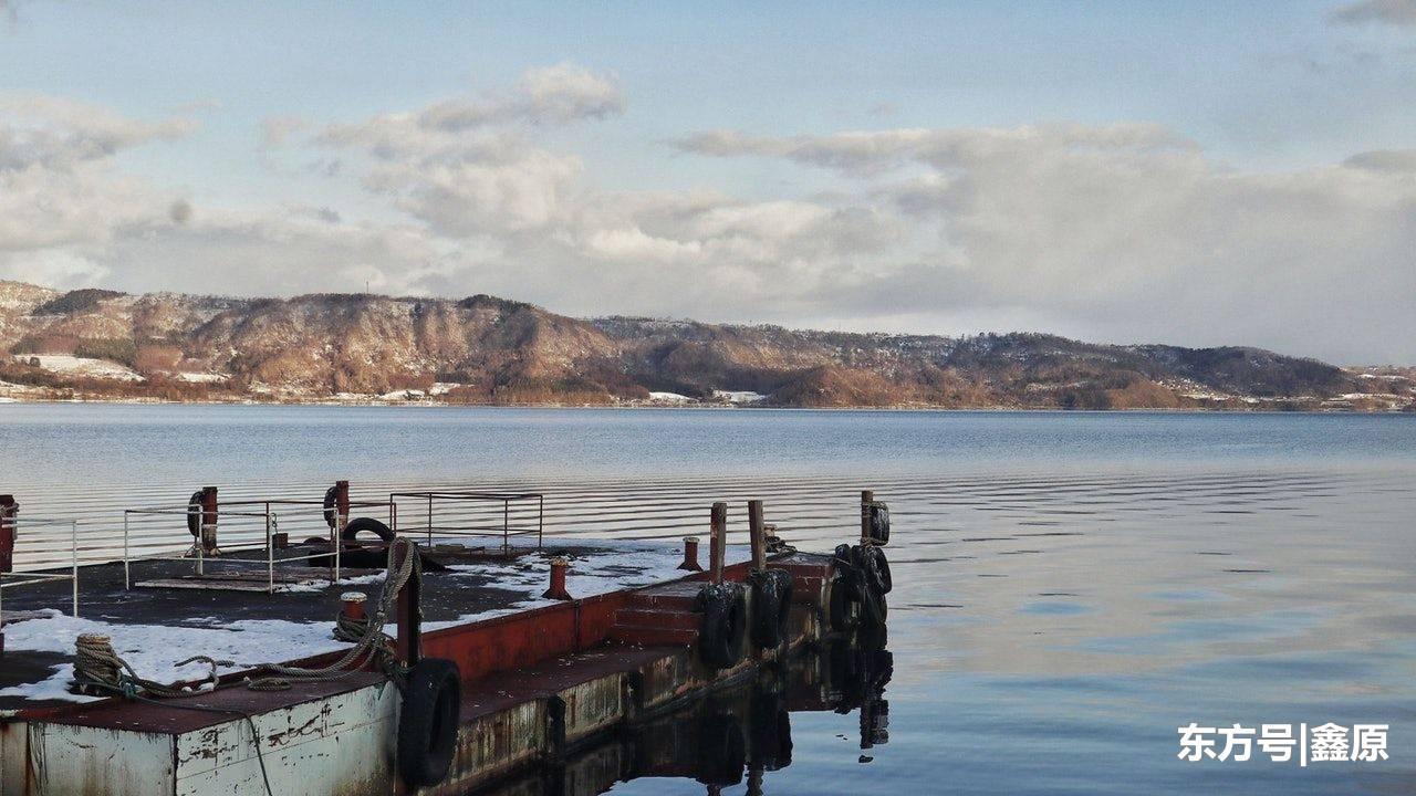海浪侵蚀?日本北海道小岛神秘消失,相关部门正式介入调查!