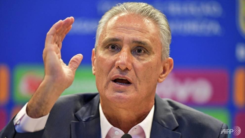 Football: Copa America hosts Brazil announce Qatar friendly