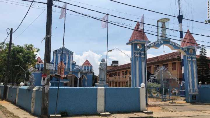 幸免于难!美媒曝斯里兰卡袭击者两次受阻,挽救数百人性命