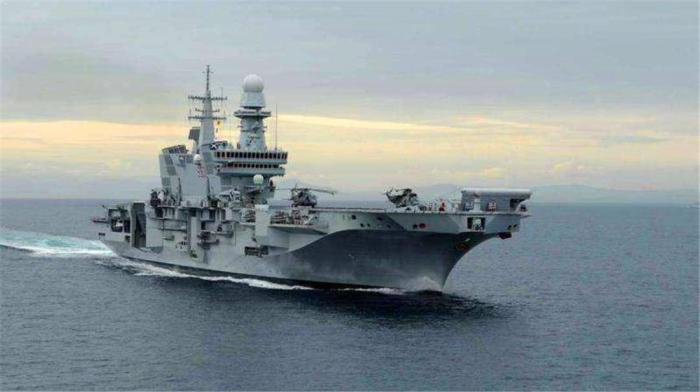 以色列闯下「大祸」, 战舰开火击中大国航母, 美发话: 不可饶恕!