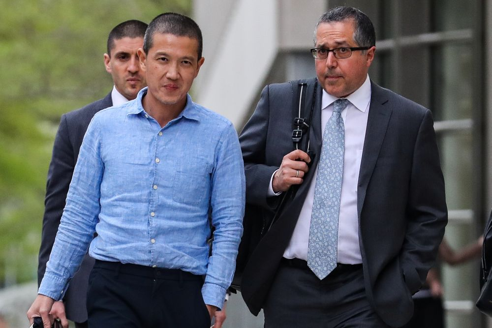 Former Goldman Sachs executive Roger Ng to stand trial in Malaysia next year