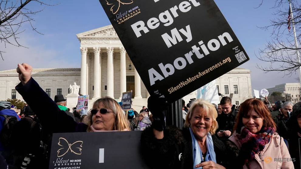 Georgia governor to sign heartbeat abortion ban, joining a US movement