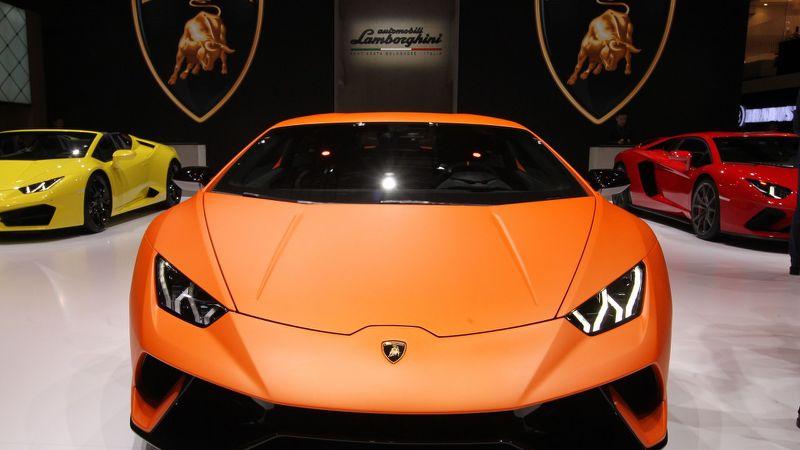 Chinese cash fuels vast luxury car laundering scheme in Canada