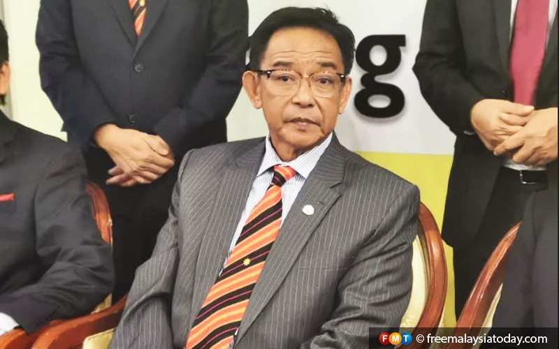 Read your history, Sarawak minister tells Ngeh