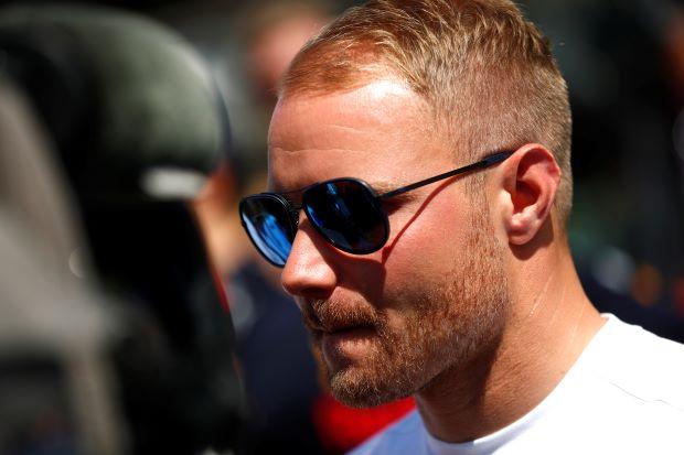 Bottas on top in first Spanish GP practice