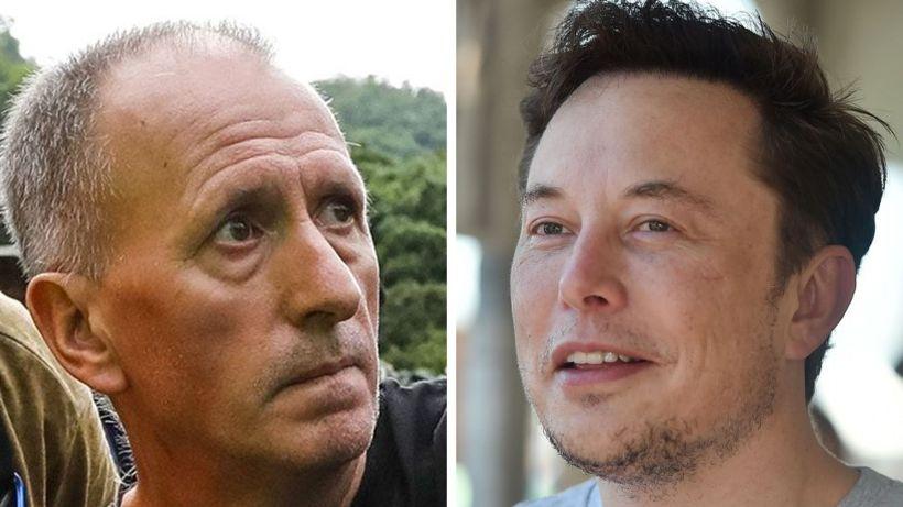 Elon Musk says 'pedo guy' tweet was not accusation