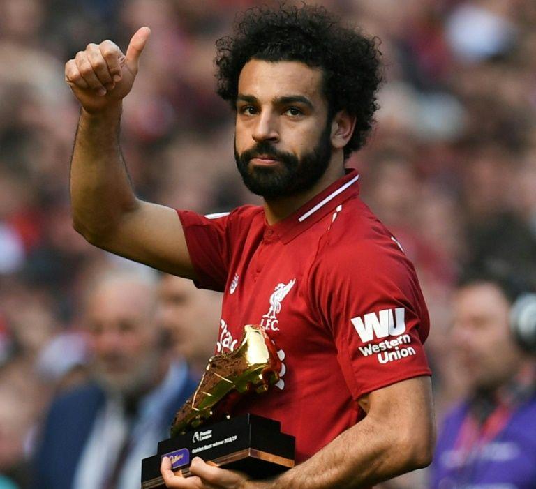 African trio share Premier League Golden Boot