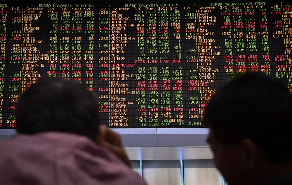 Investors await details on new govt policies amid 'triple whammy' concerns