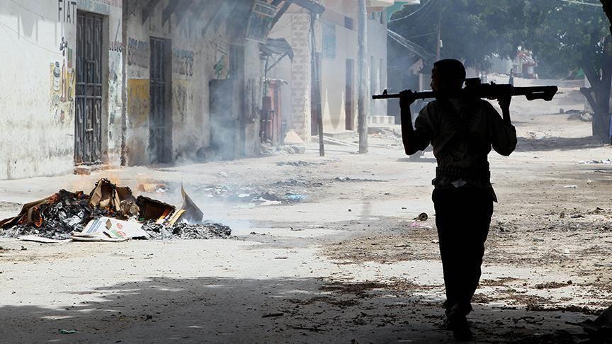 苏丹两部落发生冲突 已致7死22伤