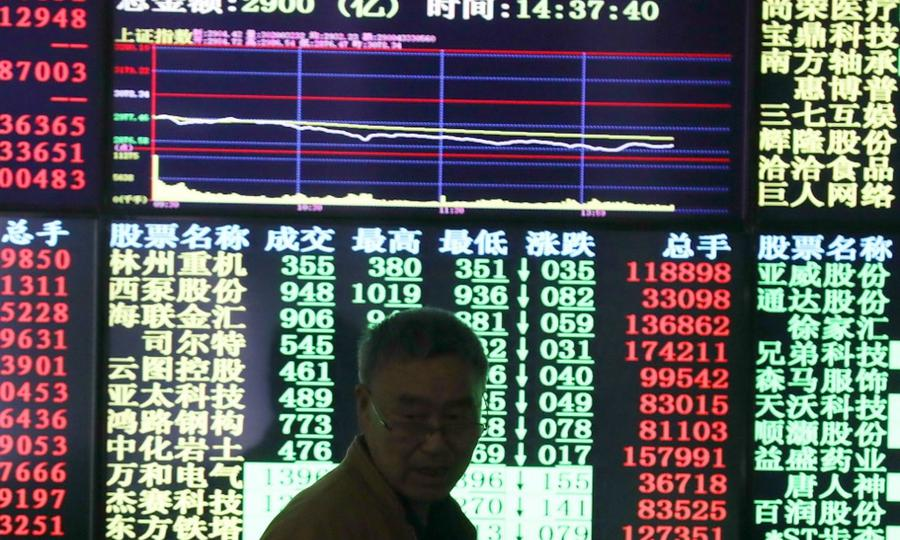 Markets dip on economic worries as virus toll mounts