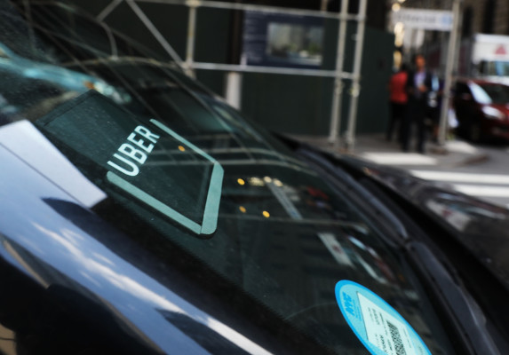 Uber offers shareable video of drivers' 'journey'