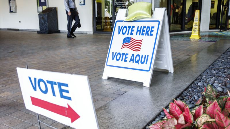 Judge requires Florida counties to provide spanish-language ballots in 2020