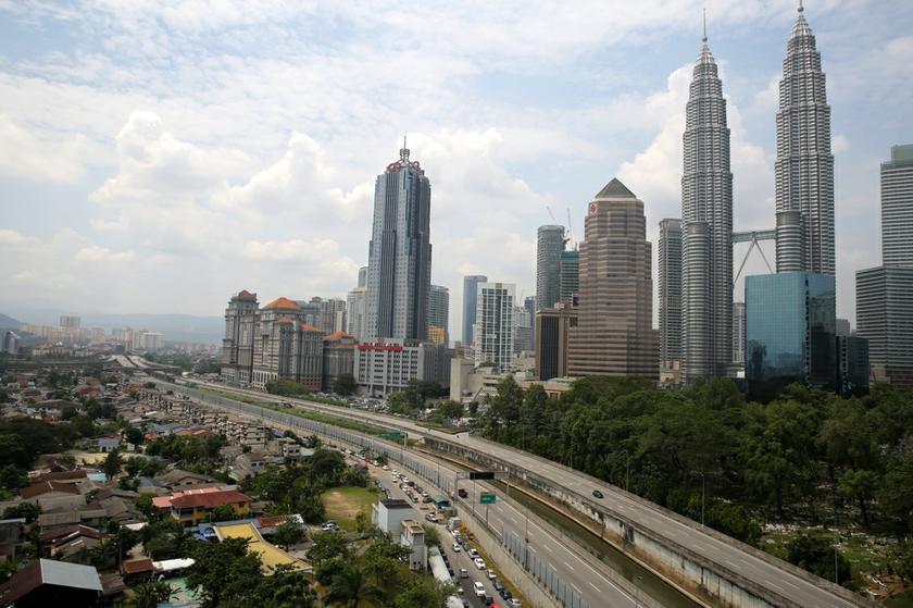 Vision 2020: Malaysia (kinda) boleh?